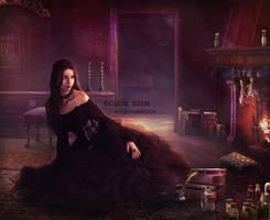 Memoirs Of A Poisoner by Tifareth
