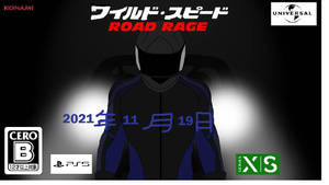Wild Speed: Road Rage Ad with New Release Date