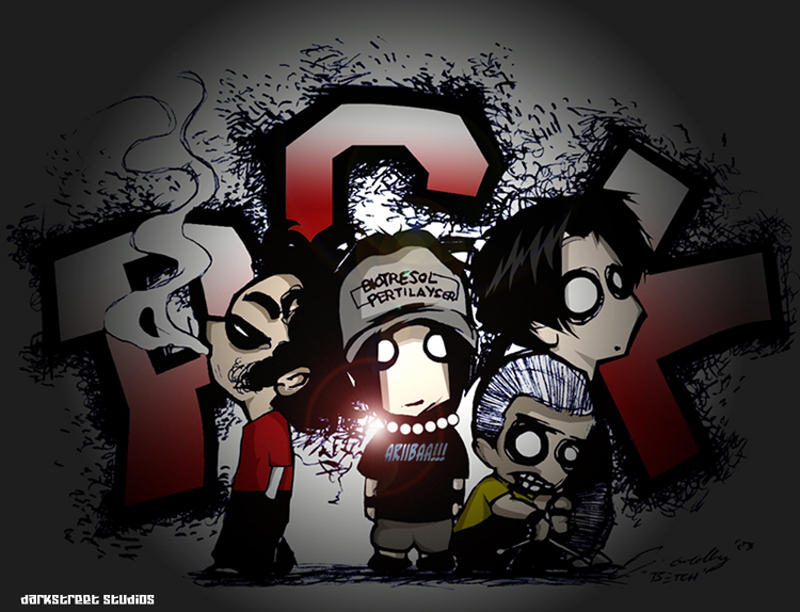 Point Click Kill - 01 by rocktoons-iloilo