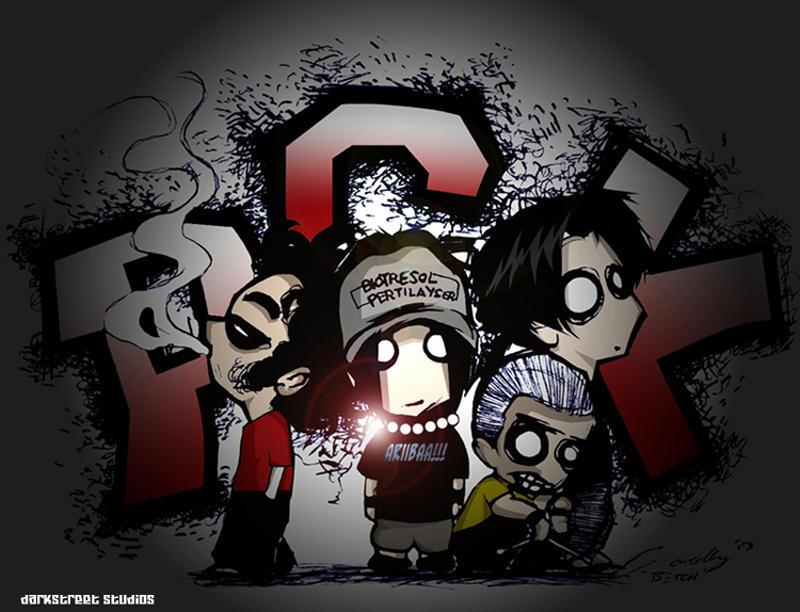 Point Click Kill - 01 by rocktoons-iloilo