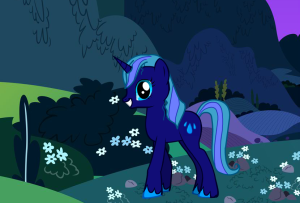Pony--Rainstar's Profile Picture