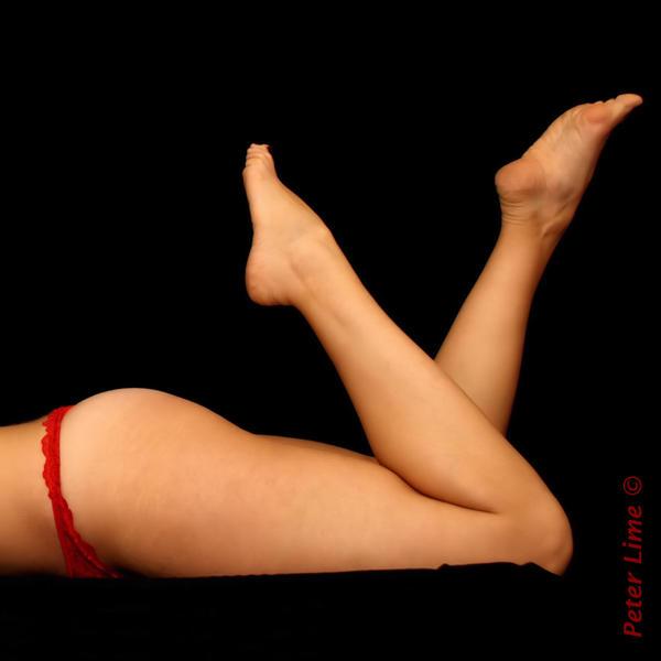 beautiful legs by PeterLime