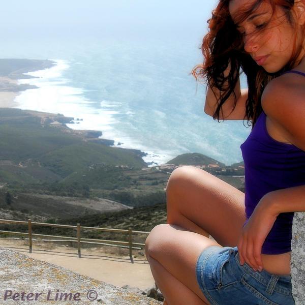 moi la belle by PeterLime