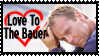 Love To The Bauer by PixieDust01