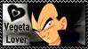 Vegeta Stamp by PixieDust01