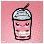 Kawaii Frappuccino