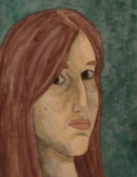 Rejected - Self Portrait by Ryachanira