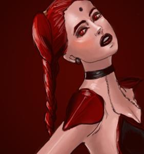 vyrenia's Profile Picture