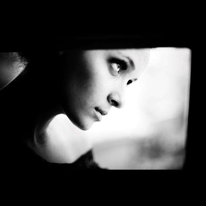 Noir Romance by esmahanozkan