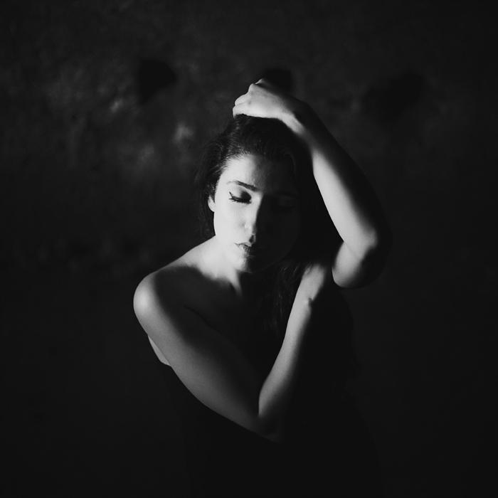 the light I have by esmahanozkan