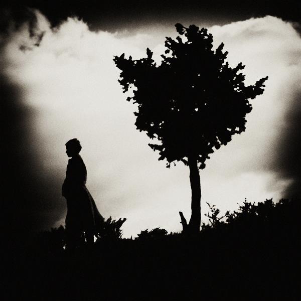 fade into dark by esmahanozkan
