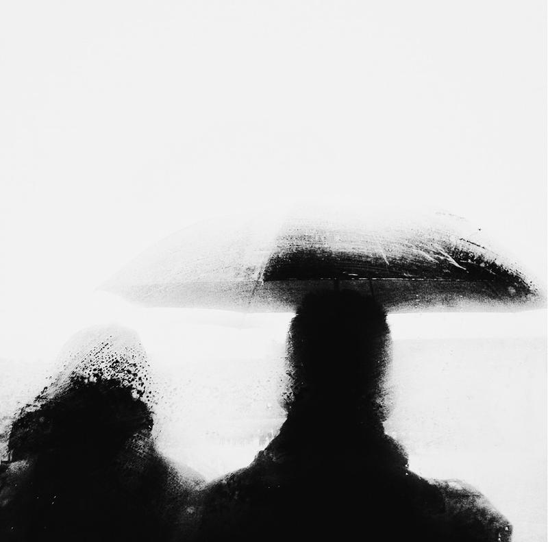 rainy men by esmahanozkan
