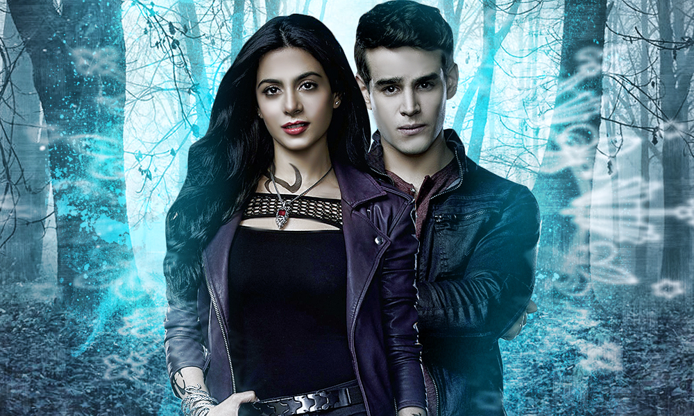 Simon & Isabelle images Simon/Izzy Fanart HD wallpaper and ... |Isabelle Lightwood And Simon Lewis Fan Art