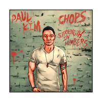 Paul Kim Album Cover: Colors