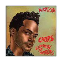 Matt Cab Album Cover: Colors