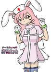 Nurse Witch Bunny-chan