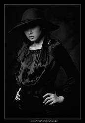 Lady in Black III