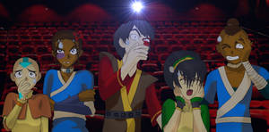 The Last Airbender reactions