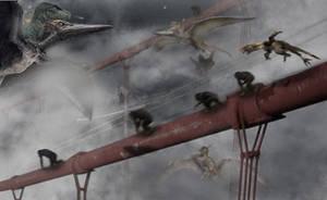 AvR Airstrike by RavinWood