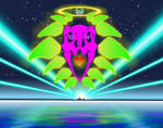 Dinoleo Awakening by RavinWood