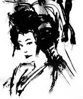 kabuki by Zaitess