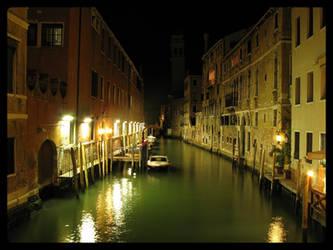Venice -ii- by algunavez