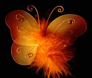 Butterfly.. by algunavez