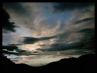 clouds -vi- by algunavez