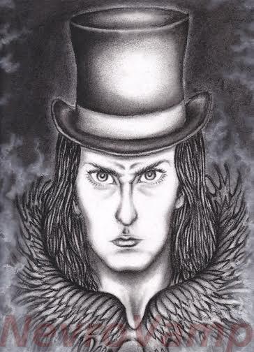 Lord of Ravens by NevroVamp