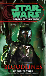 Jason Felix-Legacy of the Force-bloodlines cover-0