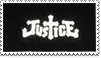 Justice Stamp