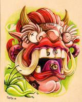 tattoo designs 2 by EvlogievaPetja