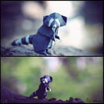 A Forest Bandit