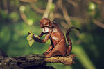 Monkey Business (origami)