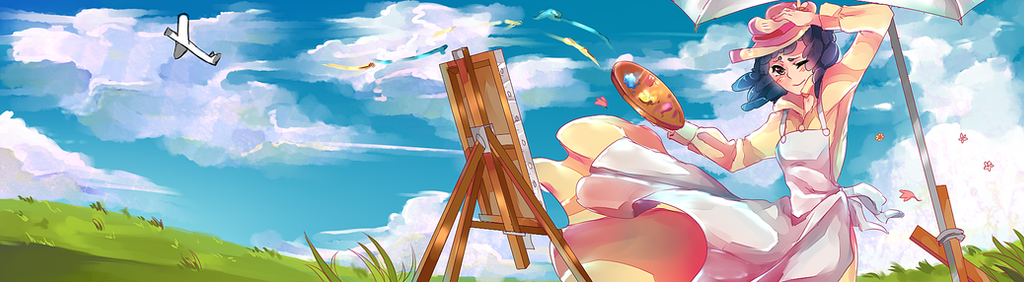 The Wind Rises By Broyam