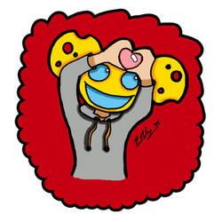 Deadmau5 Shows The Love Part 2 by chelano