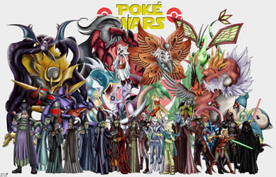 PokeWars Series One