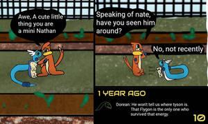 Pokemon Adventures Page 10