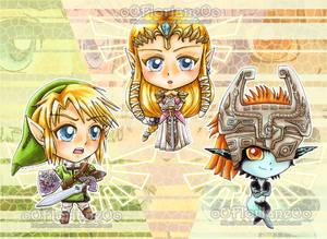 Extra-SD-Project Zelda Twilight Princess