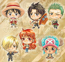 Extra-SD-Project One Piece