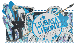 Clamp Tsubasa Reservoir Chronicle Fye