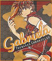 Tsubasa Chronicle by gabygomita