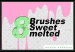 [PACK] Brushes Sweet Melted