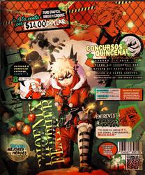 Cover Revista-Bakugou
