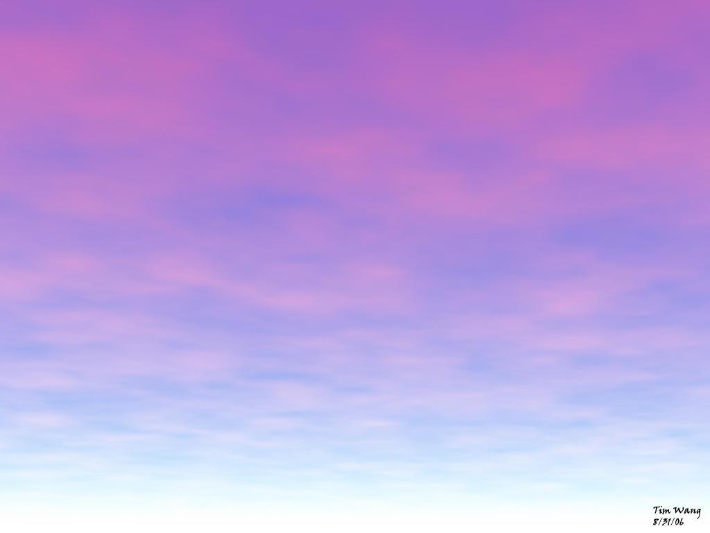simple sky Gallery