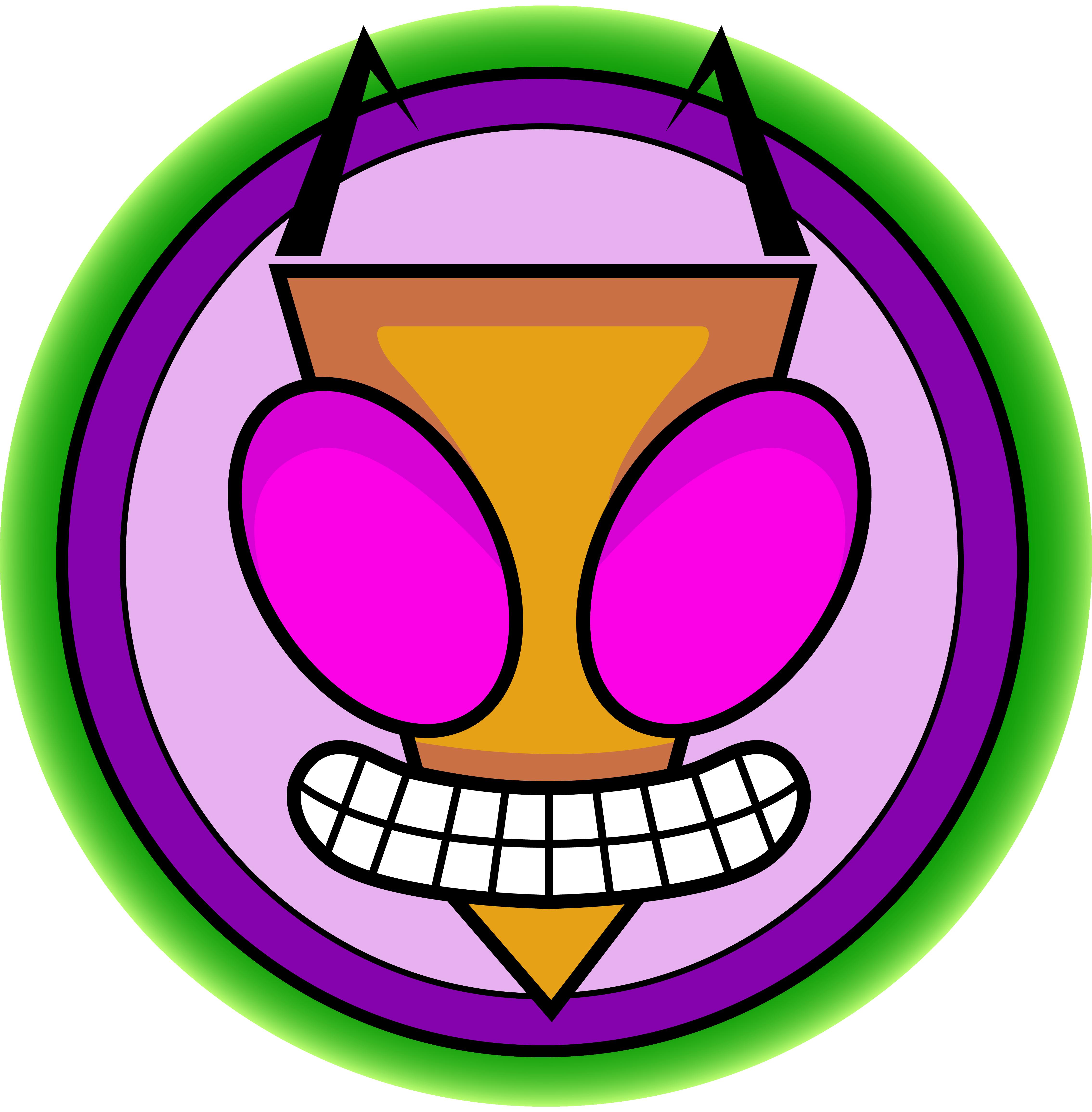 IRKEN Logo By Jinshi0k