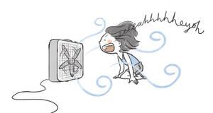 Summer Fan