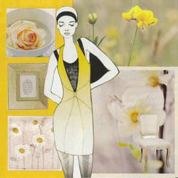 Yellow by derodeschoentjes