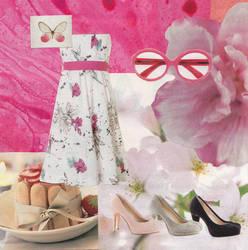 Pink by derodeschoentjes