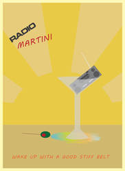 Radio Martini